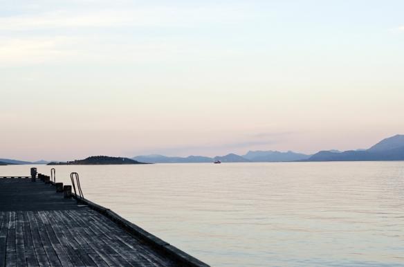 hvordan endre startside Harstad