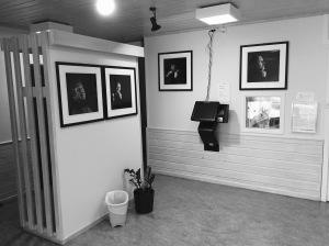 Utstilling Masfjorden Legekontor -1